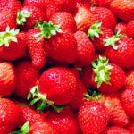 【夢占い】たくさんの苺を見た!気になる占い内容の結果は・・・